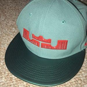 Nike Lebron True Snapback